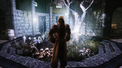 Игра The Elder Scrolls V: Skyrim для ПК (Ключ активации Steam)