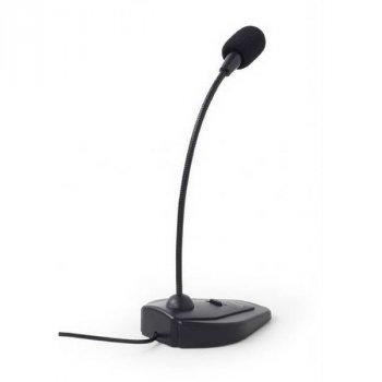 Микрофон Gembird MIC-D-01