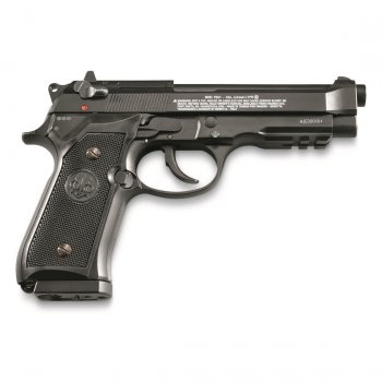 Пневматичний пістолет Umarex Beretta M92 A1