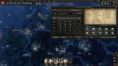 Игра Hearts of Iron IV: Cadet Edition для ПК (Ключ активации Steam)
