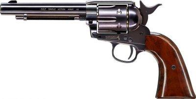 Пневматичний пістолет Umarex COLT SINGLE ACTION ARMY 45, 5,8321