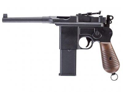 Пневматичний пістолет Umarex Legends C96 FM BlowBack