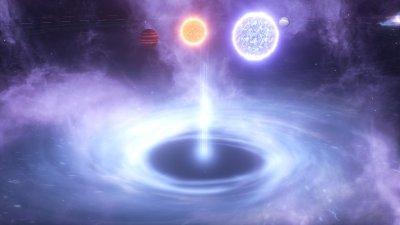 Игра Stellaris – Distant Stars Story Pack для ПК (Ключ активации Steam)