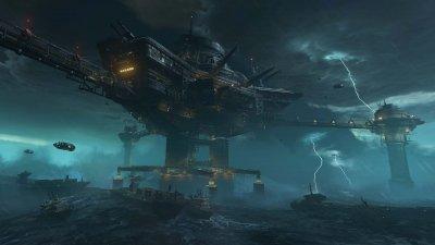 Игра DOOM Eternal: The Ancient Gods – Part One для ПК (Ключ активации Steam)