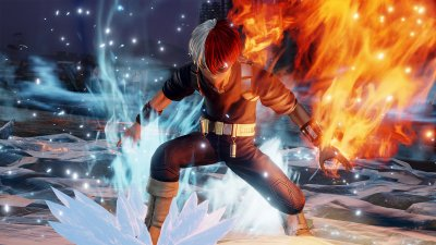 Игра Jump Force – Characters Pass 2 для ПК (Ключ активации Steam)