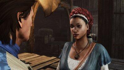 Игра Assassin's Creed III – Remastered для ПК (Ключ активации Uplay)