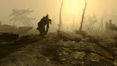 Игра Fallout 4 для ПК (Ключ активации Steam)