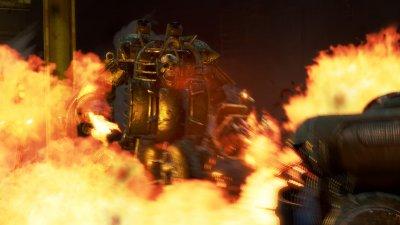 Игра Fallout 4 – Automatron для ПК (Ключ активации Steam)