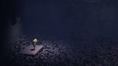 Игра Little Nightmares – Secrets of The Maw Expansion Pass для ПК (Ключ активации Steam)