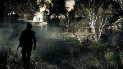 Игра The Evil Within для ПК (Ключ активации Steam)