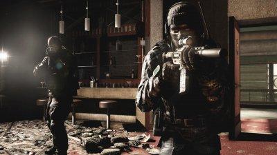 Игра Call of Duty: Ghosts для ПК (Ключ активации Steam)