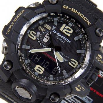 Чоловічі годинники Casio GWG-1000-1AER