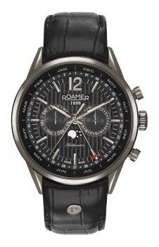 Чоловічий годинник Roamer 508822.43.54.05
