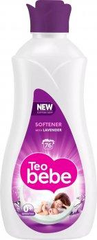 Ополіскувач Teo Bebe Lavender 1,9л (3800024045073)