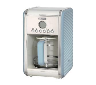 Капельная кофеварка Ariete Vintage 1342 Blue