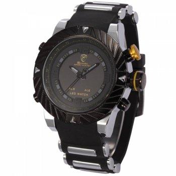 Чоловічі армійські лід годинники Shark Goblin