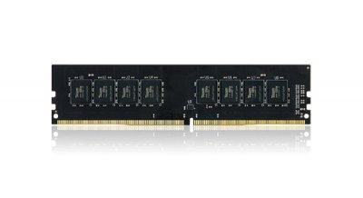 Модуль пам'яті для комп'ютера DDR4 4GB 2400 MHz Team Elite (TED44G2400C1601)