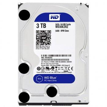 """Жесткий диск 3.5&"""" 3TB Western Digital (WD30EZRZ)"""