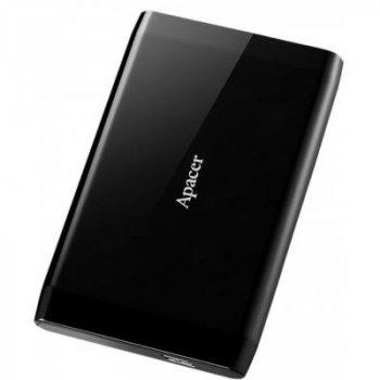"""Внешний жесткий диск 2.5"""" 500GB Apacer (AP500GAC235B-1)"""