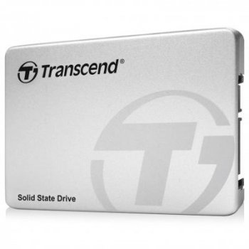 "Накопитель SSD 2.5&"" 128GB Transcend (TS128GSSD370S)"