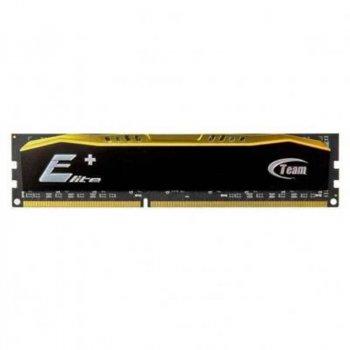Модуль памяти для компьютера DDR4 8GB 2400 MHz Elit Plus Team (TPD48G2400HC1601)