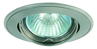 Світильник точковий Kanlux BASK CTC-5515-SN/N (KA-2806)