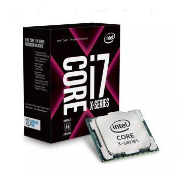 Процесор Intel Core i7-7740X X-Series 4.3 GHz/8GT/s/8MB (BX80677I77740X) s2066