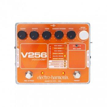 Педаль эффектов Electro-harmonix V-256