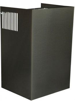 Декоративный короб для вытяжек Perfelli DKM 60 черный
