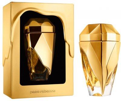 Парфюмированная вода для женщин Paco Rabanne Lady Million Eau De Parfum Collector Edition 80 мл (ROZ6400104669)