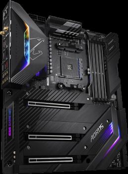 Материнская плата Gigabyte X570 Aorus Xtreme (sAM4, AMD X570, PCI-Ex16)
