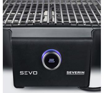 Электрогриль Severin PG 8104