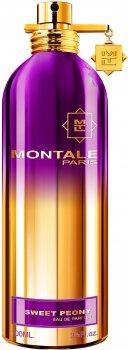Парфюмированная вода для женщин Montale Sweet Peony 50 мл (3760260455930)