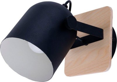Бра TK Lighting SPECTRO Black 2629
