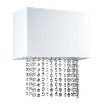 Настінний світильник Ideal Lux Phoenix AP2 Bianco