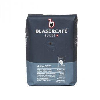 Кофе без кофеина в зёрнах Blasercafe Sera 250 г (7610443569106)