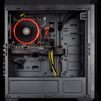 IT-Blok Игровой Ryzen 7 2700 R3 D