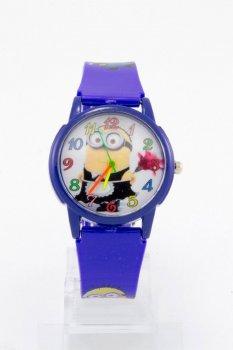 Детские наручные часы Amix Миньоны (11818)