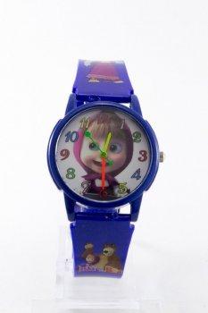 Детские наручные часы Amix Маша и Медведь (13731)