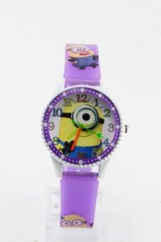 Детские наручные часы Amix Миньоны (13271)