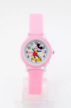 Детские наручные часы Amix Mickey Mouse (14248)