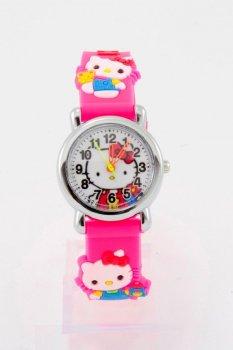 Детские наручные часы Amix Kitty (11758)