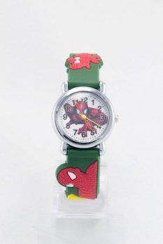 Детские наручные часы Amix Spider-man (12448)