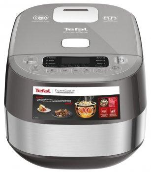 Мультиварка TEFAL Expert Cook Induction RK802B34
