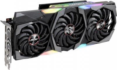 MSI PCI-Ex GeForce RTX 2080 Ti Gaming X Trio 11GB GDDR6 (352bit) (1350/14000) (USB Type-C, HDMI, 3 x DisplayPort) (GeForce RTX 2080 Ti Gaming X Trio 11G)