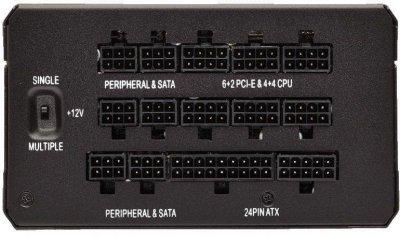 Corsair HXi Series HX1000 1000W (CP-9020139-EU) Refurbished
