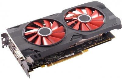 XFX PCI-Ex Radeon RX 570 RS XXX Edition 8GB GDDR5 (256bit) (1286/7000) (DVI, HDMI, 3 x DisplayPort) (RX-570P8DFD6)