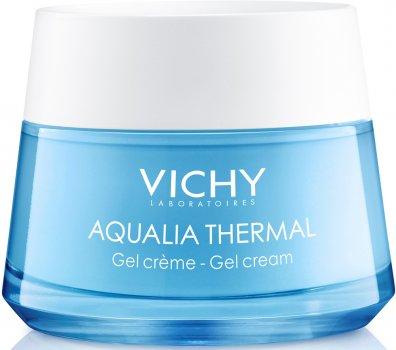 Дневной крем-гель Vichy Aqualia Thermal для глубокого увлажнения кожи 50 мл (3337875588775)
