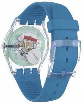 Наручные часы SWATCH POLABLUE SUOK711