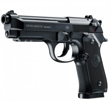 Пистолет пневматический Umarex Beretta M92 A1